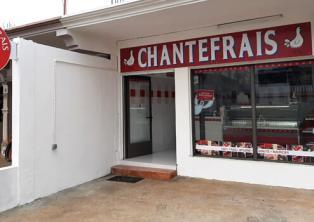 chantefrais shop